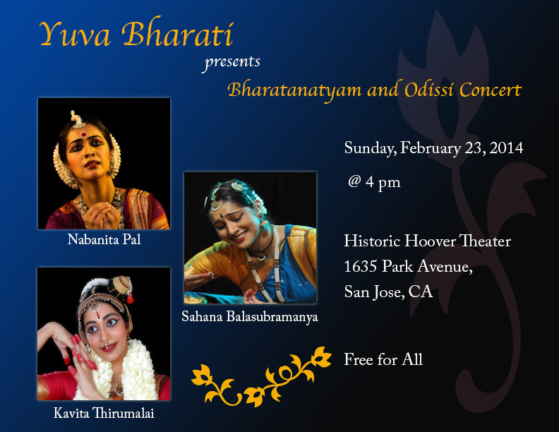 Yuva Bharati-Past Events